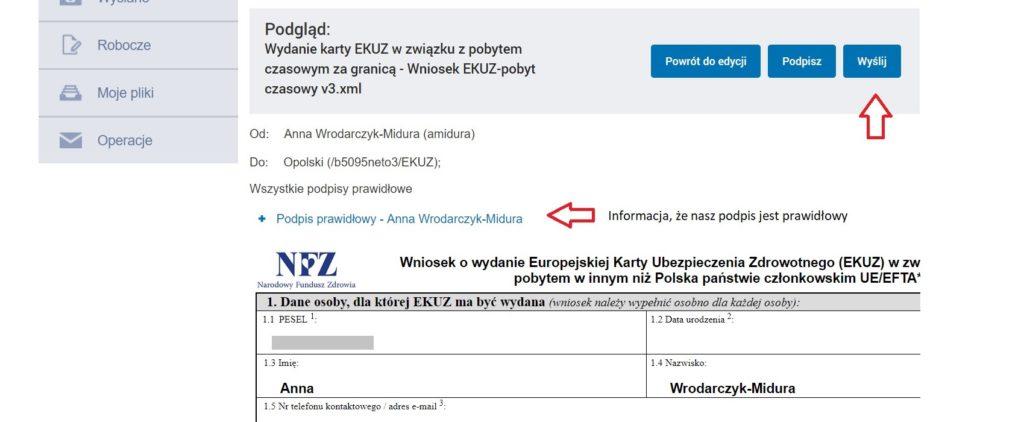 wniosek EKUZ podpisany